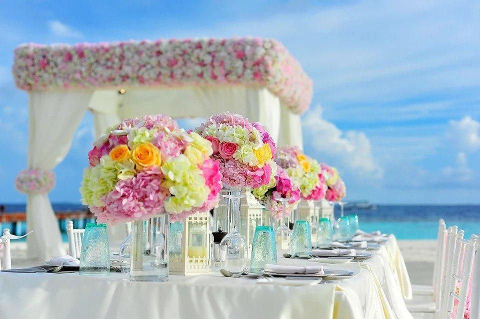 organiser un mariage en mer